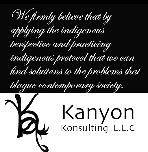 Kanyon Konsulting Quote